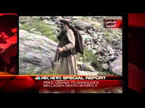 NBC: Osama bin Laden dead