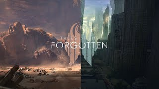 Most Epic Music Ever: Tales Of The Forgotten (Mix)
