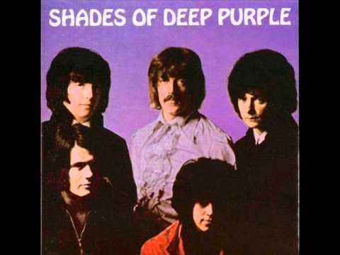 Deep Purple-Love Help Me(Instrumental Version)