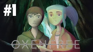 download lagu Is Leave Possible? - Let's Play: Oxenfree Part 1 gratis