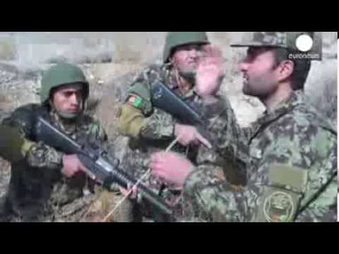 Karzai angry as NATO strike kills 5 Afghan troops in Logar