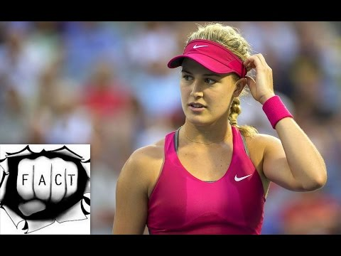 Top 10 Most Beautiful Female Tennis Players 2015