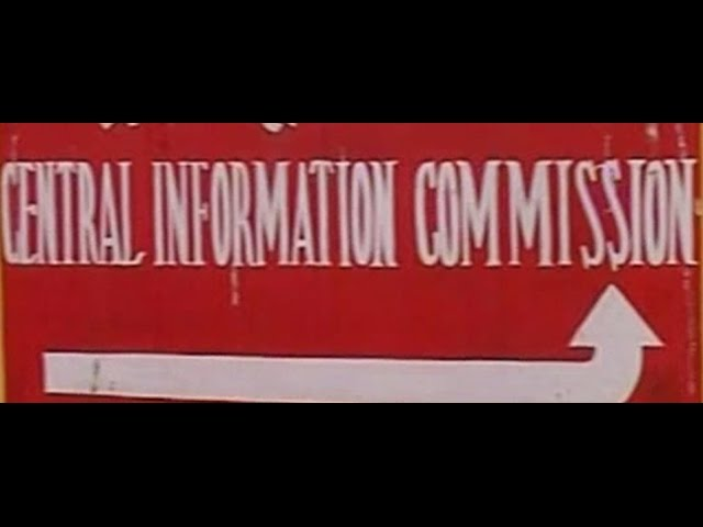 Meeting for the appointment of CVC, CIC ends without any result