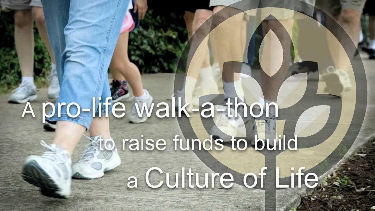 Annual Walk for Life