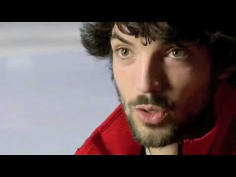 Charles Hamelin - 2010 Olympic Champion & Motivational Speaker