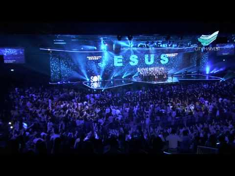 City Harvest Church: Performance By School Of Theology 2014 - Jesus At The Center video