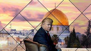 Islamic nations rebuke Trump