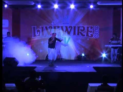 MY First Stage Performance..... - Khaike paan banaraswala
