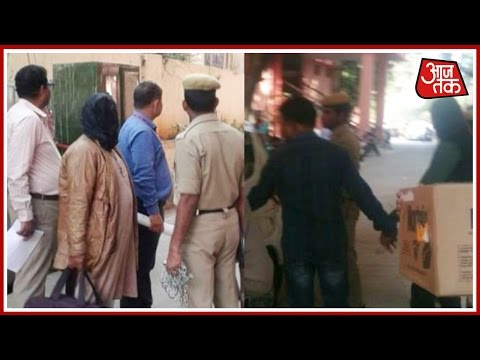 Khabare Superfast: NIA To Probe 5 Detained ISIS Suspects In Hyderabad