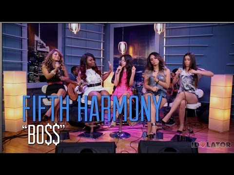 Fifth Harmony Live Acoustic Performance of