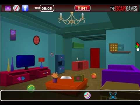 Superior home escape walkthrough youtube for Minimalist house escape 2 walkthrough