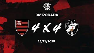 Flamengo x Vasco Ao Vivo Maracan
