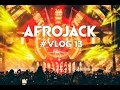 AFROJACK BEHIND THE SCENES @ ULTRA MIAMI   AFROVLOG #13
