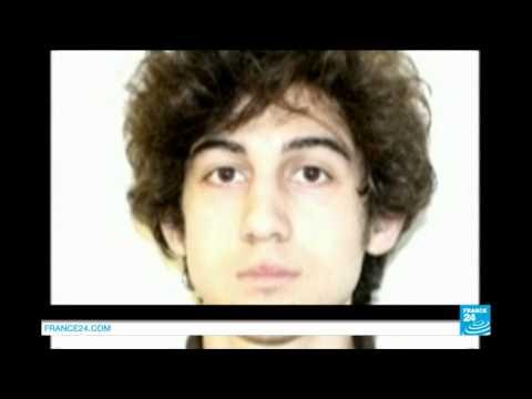 Boston Marathon bombing trial set to begin - UNITED STATES