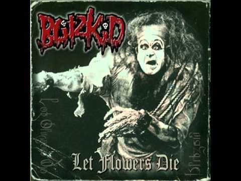 Blitzkid - These Walls