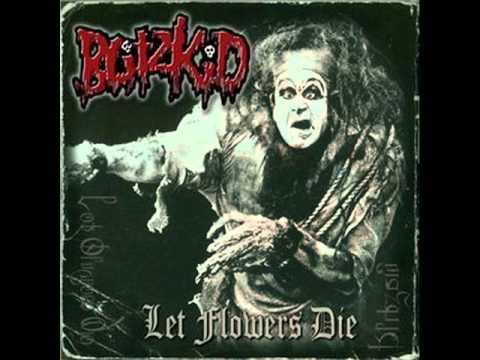 Blitzkid - These Walls