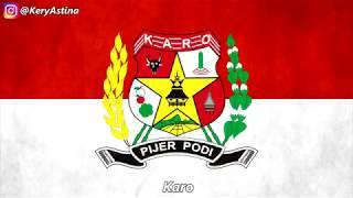 download lagu 85 Kota Dan Kabupaten Dalam 1 Lagu Indonesia Versi gratis