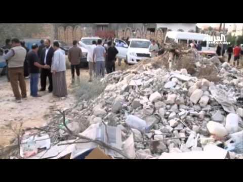ليبيا الحكومة الغير معترف بها دولياً تعلن المواجهة