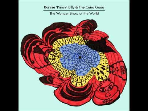 Bonnie Prince Billy - Go Folks Go