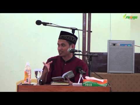 Ust. Muhammad Abduh Tuasikal, ST, M.Sc - Mengikuti Ajaran Nabi Bukanlah Teroris