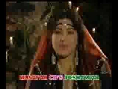 Pashto Sandara De Shakila Naz video