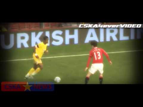 Wilfried Zaha ● Manchester United ● Skills Dribbling Tricks Assists Goals ● 2012/2013 HD