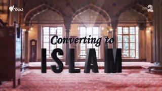 Choosing Islam - Australians Converting To Islam