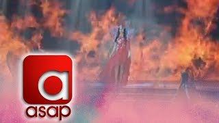 ASAP 19 first Opening Number