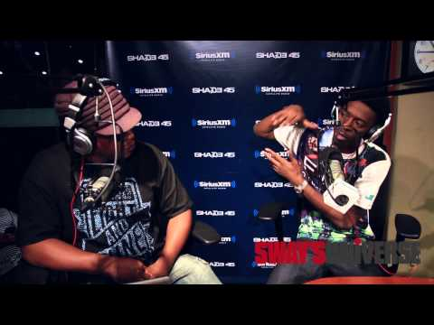 Rich Homie Quan's Thoughts On Future Comparisons On Sway In The Morning video