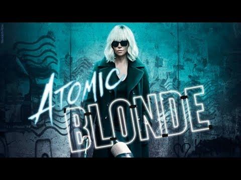 Atomic Blonde - zwiastun streaming vf