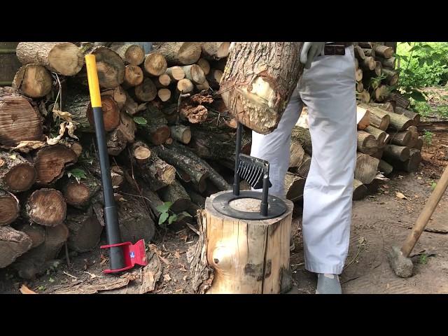 Колун для дров своими руками фото 64