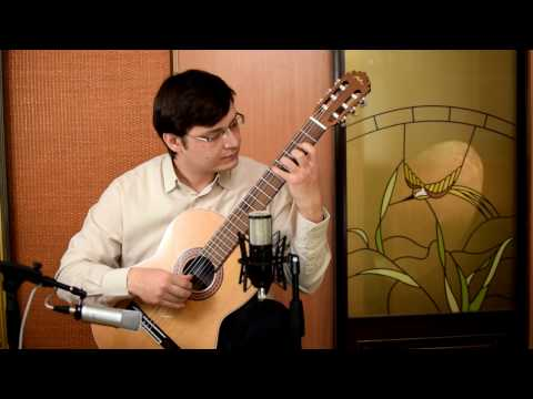 Бах Иоганн Себастьян - BWV 996 -  3. Куранта