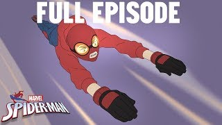 Horizon High Part One | Full Episode | Marvel's Spider-Man | Disney XD