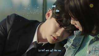 [Vietsub, Hangul, Kara] Lucid Dream - Monogram (수지) (While You Were Sleeping OST Part. 6)
