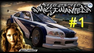 Baixar - Need For Speed Most Wanted 1 O Inicio Grátis