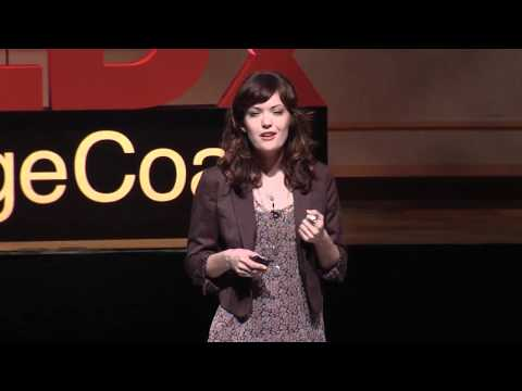 TEDxOrangeCoast - Amy Purdy - Living Beyond Limits