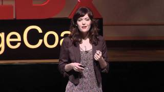 Living beyond limits | Amy Purdy | TEDxOrangeCoast
