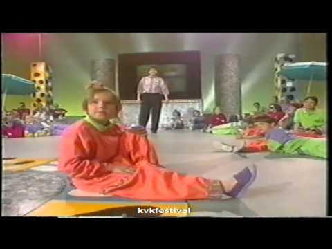 Kinderen voor Kinderen Festival 1990 - Op een onbewoond eiland (Vip-liedje)