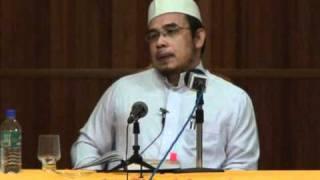 30S10. Hadith diBaca & Atha' bin Rabah