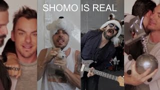 Tomo ♥ Shannon [SHOMO IS REAL]