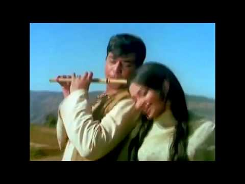 Kisi Raah Mein, Kisi Mod Par (1970) video