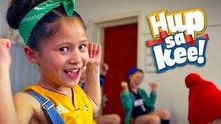Kinderen voor Kinderen - Hupsakee (Officiële videoclip)
