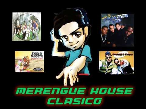 Merengue House  (( Ilegales, Sandy - Papo, Proyecto Uno, Etc ))  Leo Djvj  ((juan Zapata )) video