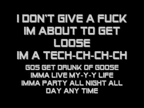 Black Eyed Peas - Party All The Time Lyrics/Songtext
