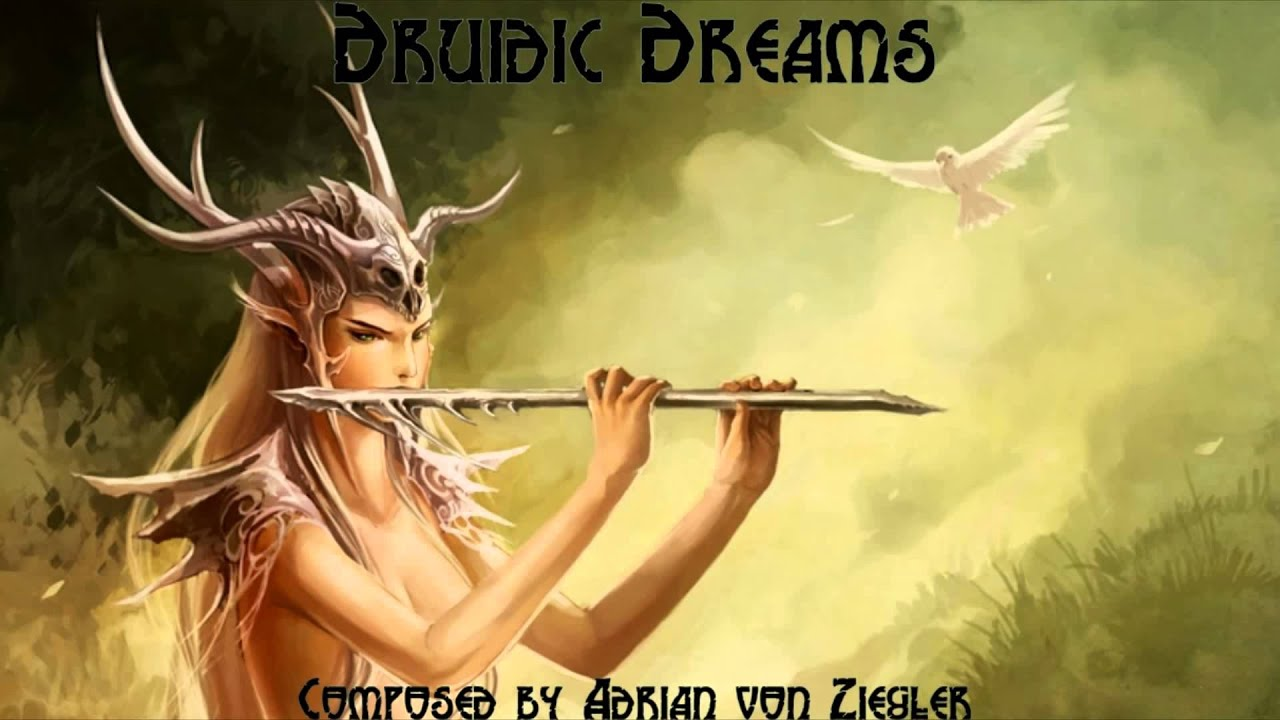 Druidic Dreams