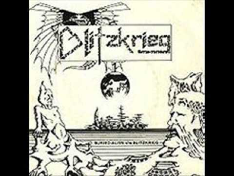 Blitzkrieg - Buried Alive