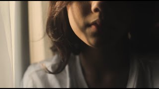 Nadin Amizah - seperti takdir kita yang tulis ( Lyric Video)