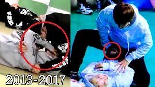 "VMIN Evolution [2013-2017] BTS ""Taehyung & Jimin"""