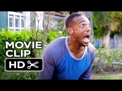 A Haunted House 2 Movie CLIP - Shiloh Jr. (2014) - Horror Comedy...