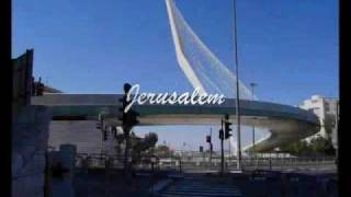 The most known Cities in Israel less in 60 seconds!